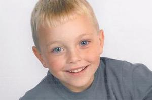 Police have appealed for the driver who knocked down and killed Owen Wightman (6) to come forward. Photo: PA