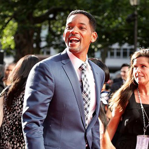 Will Smith might be starring in a remake of 1974 movie Uptown Saturday Night