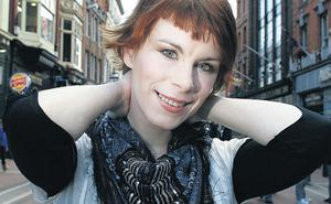 Streets ahead: Tana French explores Detective Cassie Maddox's alter ego in second novel, 'The Likeness'