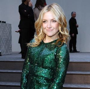 Kate Hudson reckons mum Goldie Hawn helped her feel positive about herself and her body