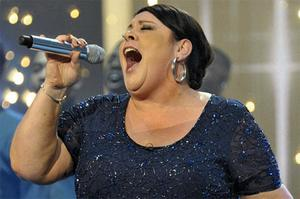 'X Factor' sensation Mary Byrne has finally decided to cut her ties with Tesco and concentrate on her upcoming tour and new album