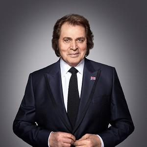 Eurovision hopeful Engelbert Humperdinck has admitted he is 'nervous' after learning he will be the first performer