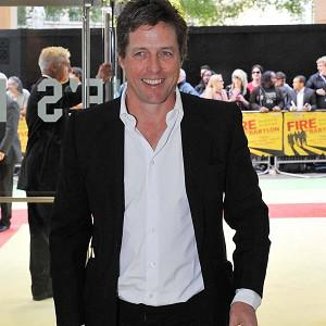 Hugh Grant will voice a pirate in a new Aardman Animation film