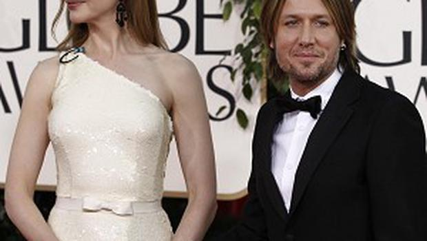 Nicole Kidman and Keith Urban have announced the birth of a daughter, carried by a surrogate