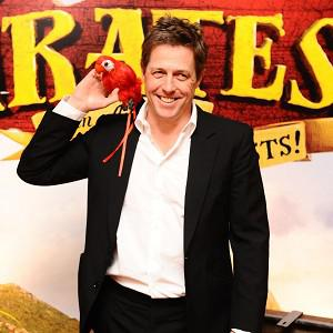 Hugh Grant revealed he would love to play Daniel Cleaver again