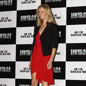 Brooklyn Decker stars in What To Expect When You're Expecting and Battleship