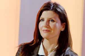 Sharon Horgan stars as a woman imprisoned for a murder she didn't commit in her latest self-written TV series, Dead Boss