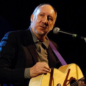 Pete Townshend's memoir, Who I Am, is being serialised in The Times
