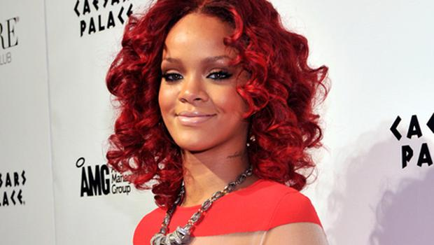 Rhianna's single has been banned in 11 countries. Photo: Getty Images