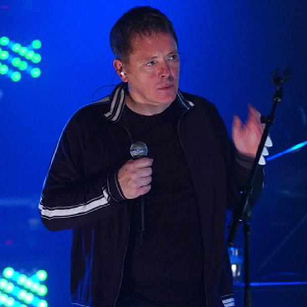 New Order will play at the new Portmeirion festival in September