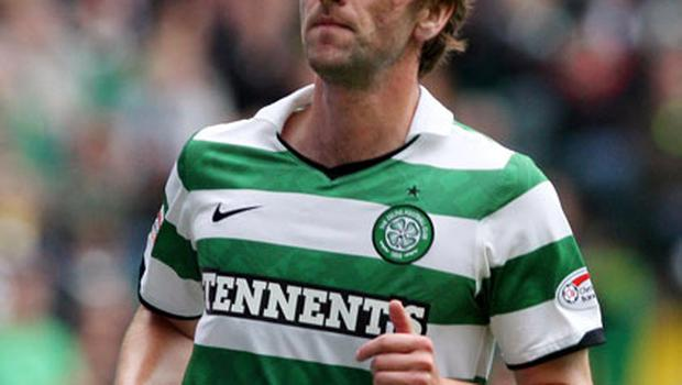 Paddy McCourt is hoping to win his first medal with Celtic this season. Photo: PA