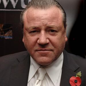 Ray Winstone stars in the remake of The Sweeney