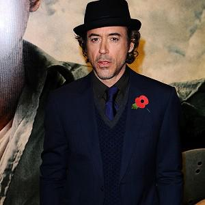 Robert Downey Jr says he was initally sceptical about the Avengers film