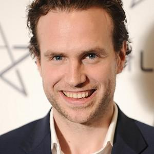 Rafe Spall has praised Daniel Radcliffe's passion for acting