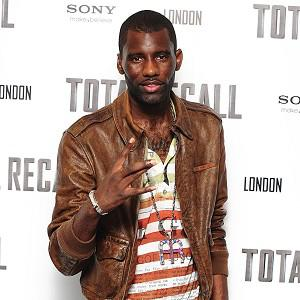 Wretch 32 would work with Sir Tom Jones if his mum insisted