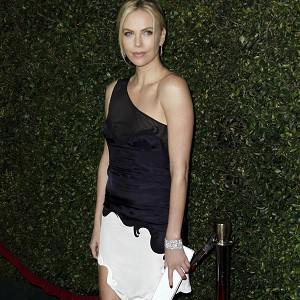 Charlize Theron was drawn to the flawed role in Young Adult