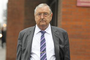 Mr Varden, who owned the car involved in the horrific collision, insisted he did not want Ms Carberry to drive it.
