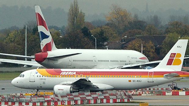 BA and Iberia will retain their brands under the merger, which is expected to save €400m a year by its fifth year. Photo: Getty Images