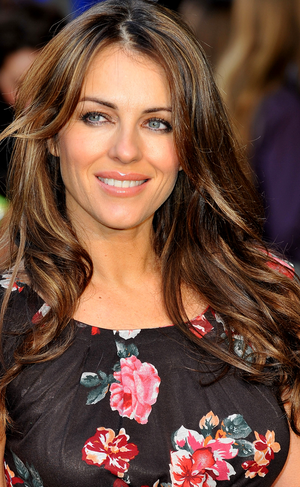 Elizabeth Hurley. Photo: Getty Images