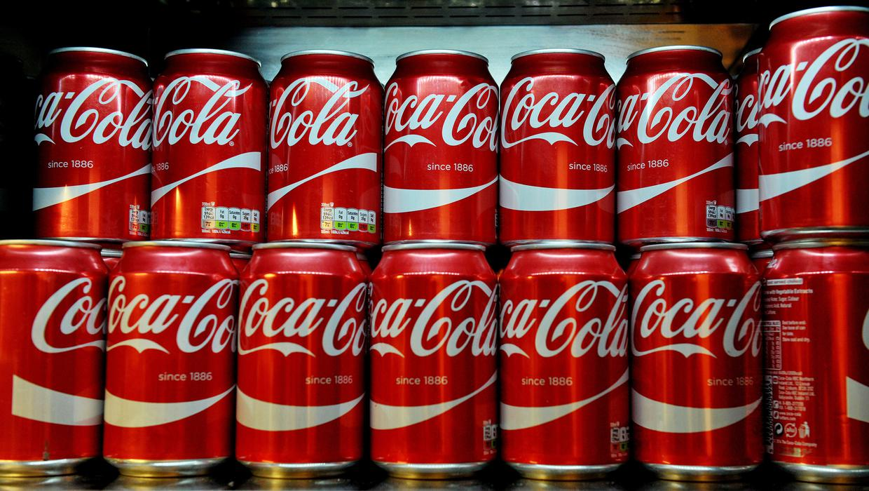 Teenager wrongly accused of not paying for a can of Coca Cola awarded €9,000