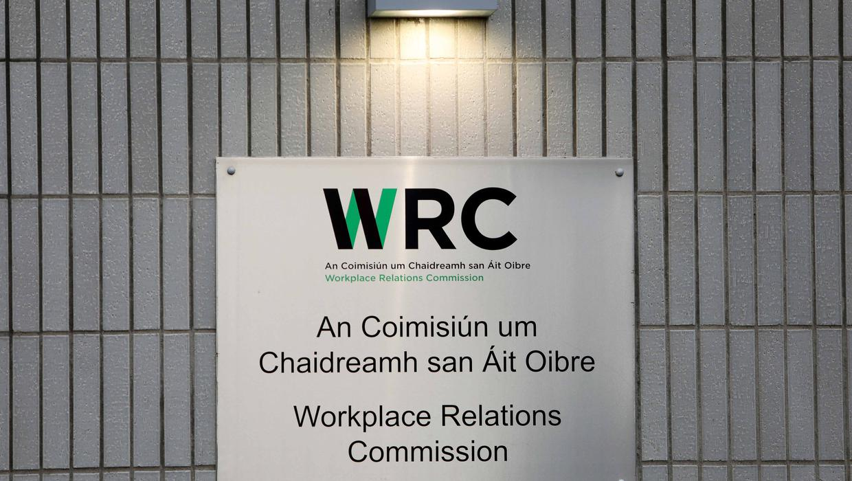 Compensation for office worker who resigned after employer would not let her work from home - Independent.ie