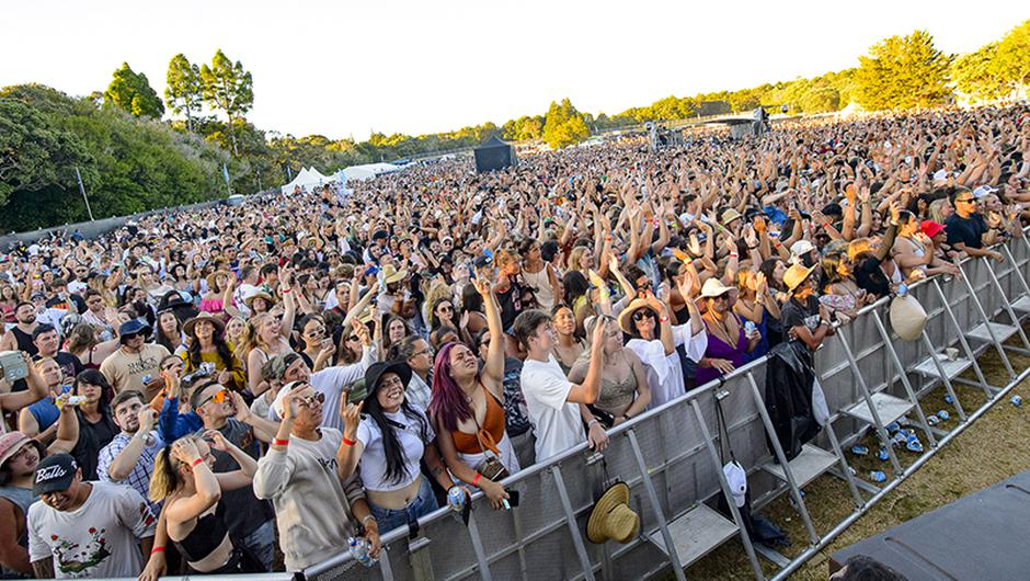 The councillors are calling for a Zero Covid approach similar to the one that has been achieved in New Zealand. New Zealand held the biggest concert of its kind since lockdown took place last Saturday. 14,000 fans gathered to see one of the country's favourite bands SIX60.