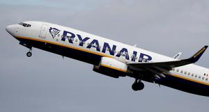 The survey found that a quarter of Ryanair passengers were left frustrated by its initial policy of automatically issuing credit notes rather than cash refunds
