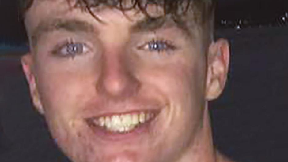 Conor King who lost his life in a tragic accident near Garretstown beach, Co Cork.