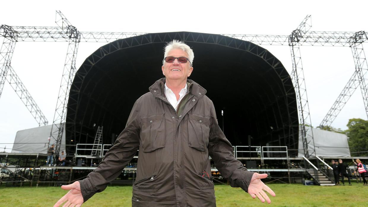Council refuses to grant licence for Electric Picnic
