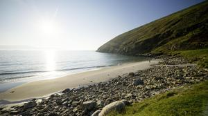 Gardai are advising anyone planning to head to the beach to adhere to Covid-19 guidelines.