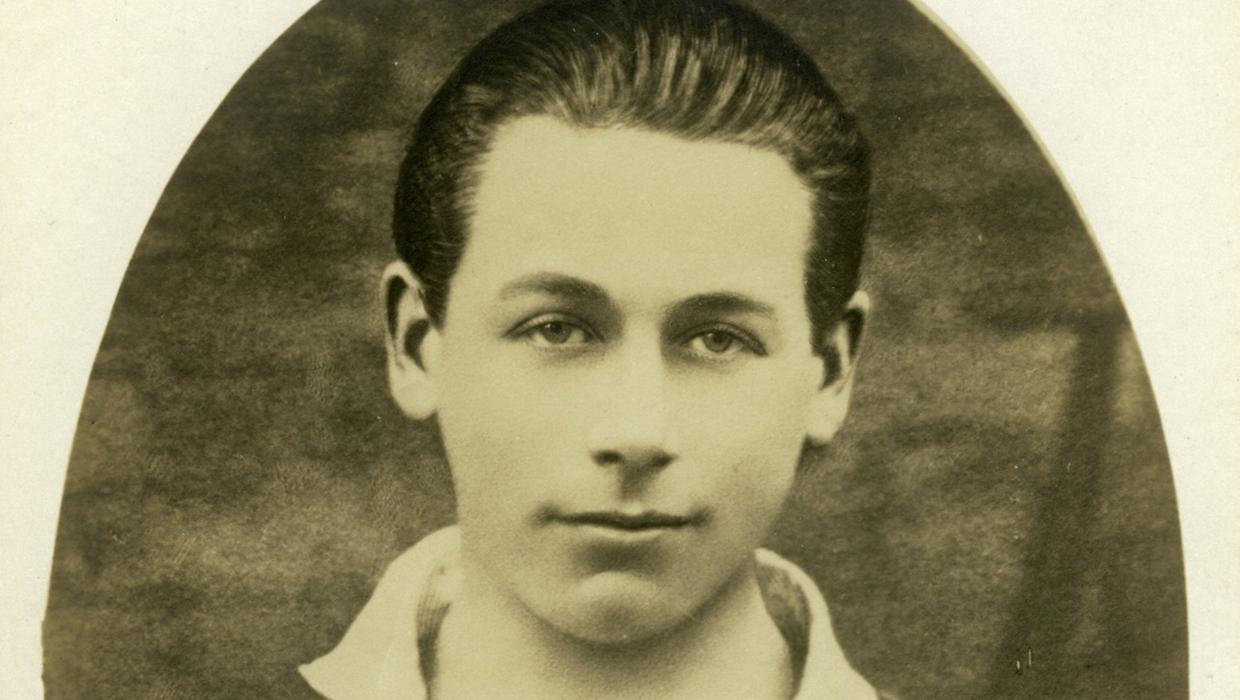 2020 Centenary: Kevin Barry was willing to kill and die for his cause