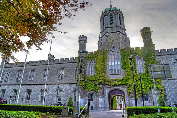 The National University of Ireland in Galway