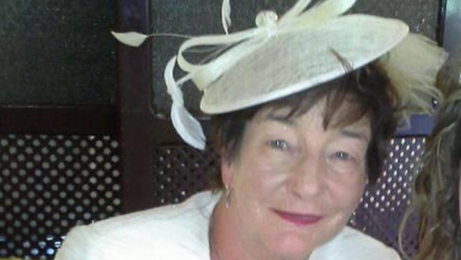 Beatrice Hurley who died with her husband Michael in a house fire at their home at Beach Park, Portmarnock