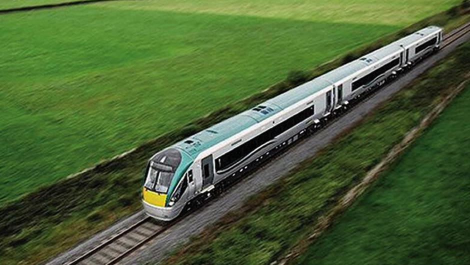 Irish Rail have provided gardai with a timetable of               the problematic trains in terms of drugs and anti-social               behaviour