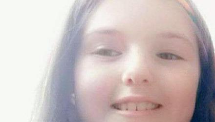 Aoibheann Duffy (11) has been remembered as a kind, outgoing and fun-loving girl