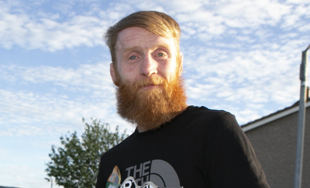 Councillor Paddy Holohan. Photo: Kyran O'Brien