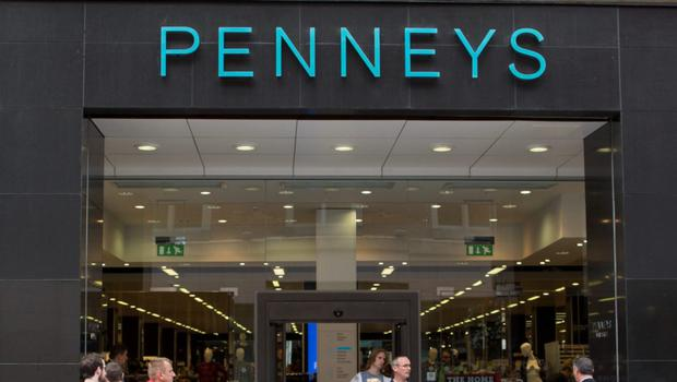 Penneys (Stock image)