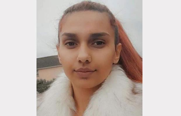 16-year-old Larisa Rostas was last seen on Sunday, March 7, in Ennis.