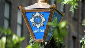 The man's body was found on Wednesday evening in the Ballastown area of Lusk in the bedroom of a residence.