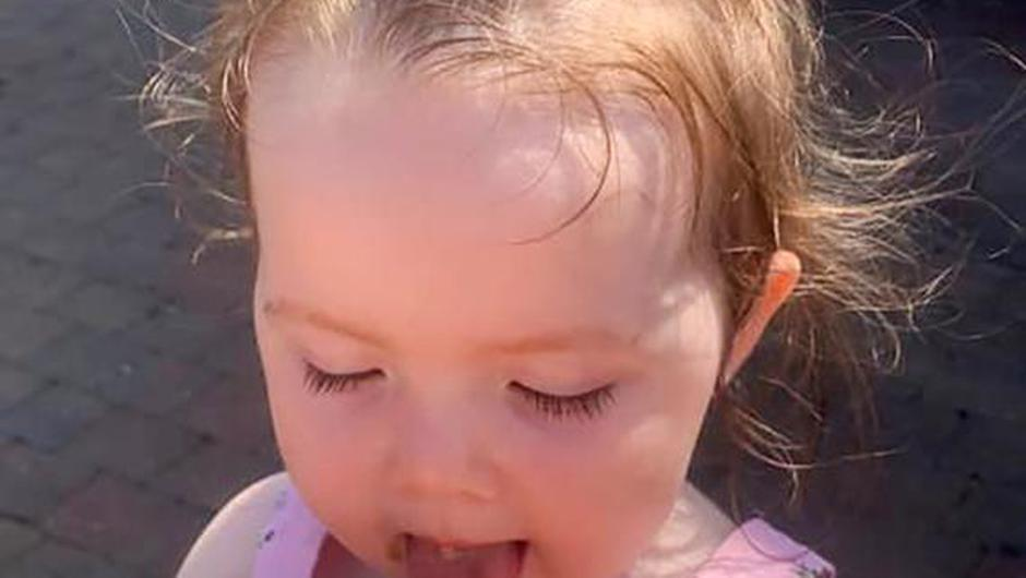 Ali Jayden Maguire died in hospital on Friday, August 6.