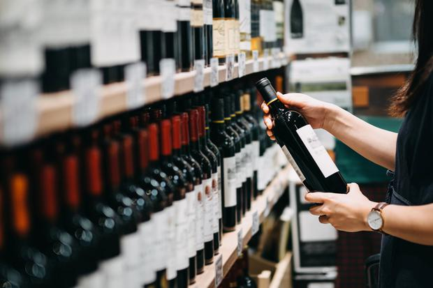 Alcohol will be cheaper in Northern Ireland after minimum unit pricing (MUP) is introduced in the Republic.