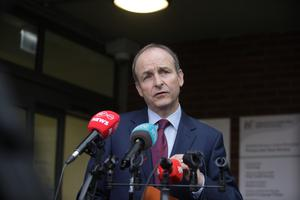 Taoiseach Micheál Martin will announce the Government's new Living with Covid-19 plan tomorrow