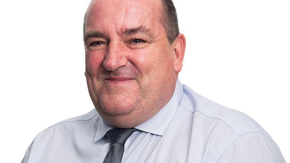 Mr Browne revealed that he has called to party members' homes when he has disagreed with their social media posts