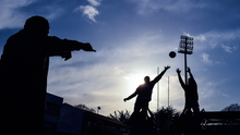 Rugby is in serious trouble and it won't be saved without the input of former players who still make a living from the game. Photo: Sportsfile