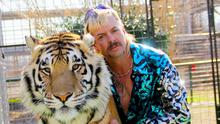 Joe Exotic got us through the early days of lockdown