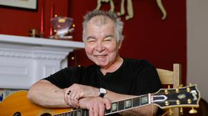 The Mark Twain of American music: John Prine died this week, aged 73