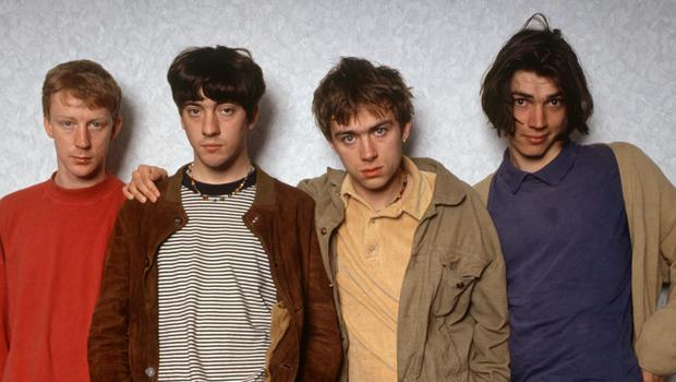 Blur released a surprise album this year