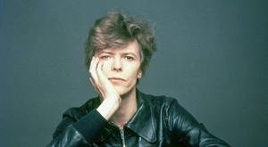 Roaring twenties: David Bowie