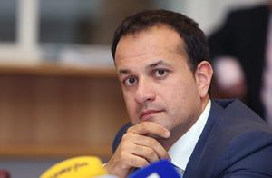 Health Minister Leo Varadkar issued a 10-point plan to reform the medical card system in late November