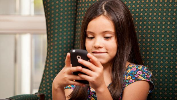 We give children phones to protect them - but there are risks too